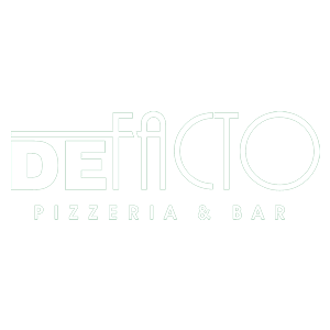 Pizzeria DeFacto